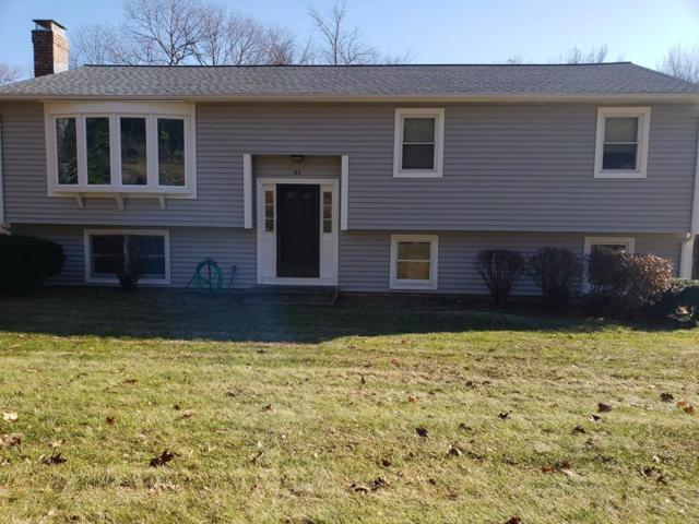 61 Old Worcester Rd, Charlton, MA 01507 (MLS #72431225) :: Anytime Realty