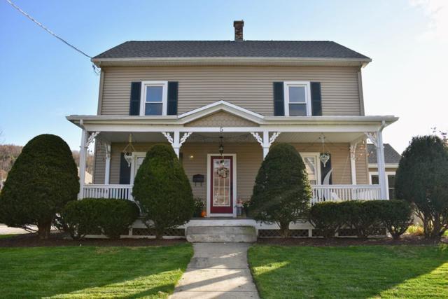 5 Bethany Rd, Monson, MA 01057 (MLS #72431241) :: NRG Real Estate Services, Inc.