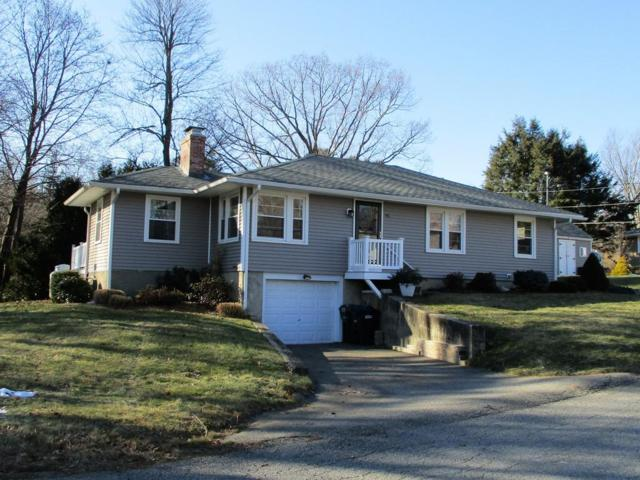 95 Powers Road, Holden, MA 01520 (MLS #72431257) :: Anytime Realty