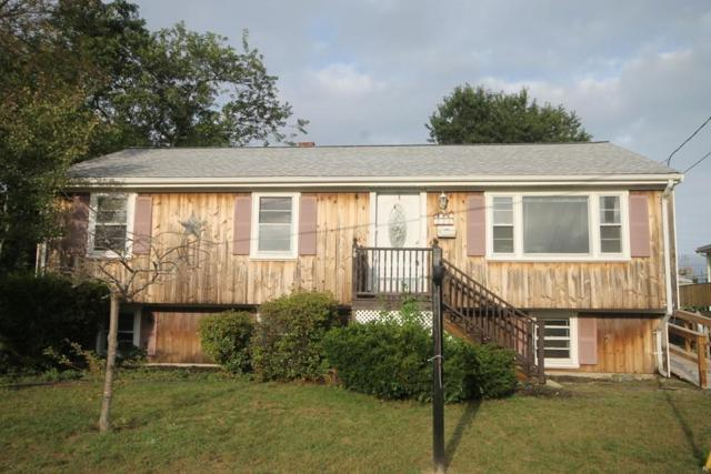 22 Front Street, Hull, MA 02045 (MLS #72431307) :: Anytime Realty