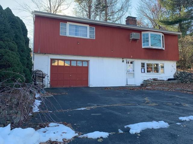 2 Glade, Woburn, MA 01801 (MLS #72431308) :: EdVantage Home Group