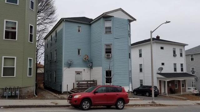 29 Aetna St, Worcester, MA 01604 (MLS #72431317) :: Anytime Realty