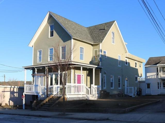 70 Central Street, Southbridge, MA 01550 (MLS #72431318) :: Anytime Realty