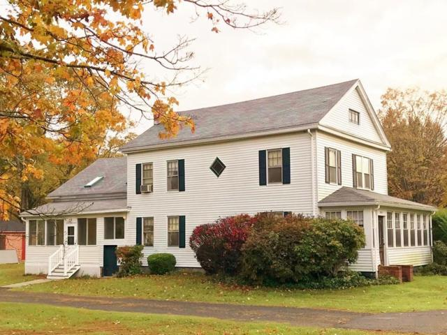 1028 Granville Rd, Westfield, MA 01085 (MLS #72431322) :: NRG Real Estate Services, Inc.