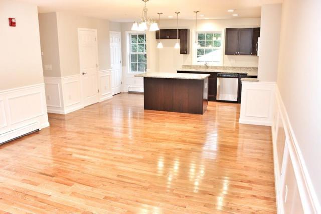 11 S Maxwell Ct, Worcester, MA 01607 (MLS #72431340) :: COSMOPOLITAN Real Estate Inc
