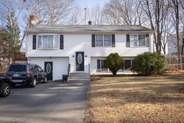 10 Hill Pl, Brockton, MA 02302 (MLS #72431341) :: COSMOPOLITAN Real Estate Inc
