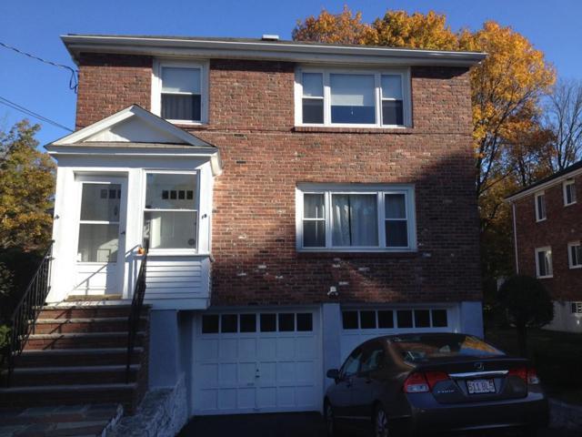 18 Caltha Road #0, Boston, MA 02135 (MLS #72431348) :: COSMOPOLITAN Real Estate Inc
