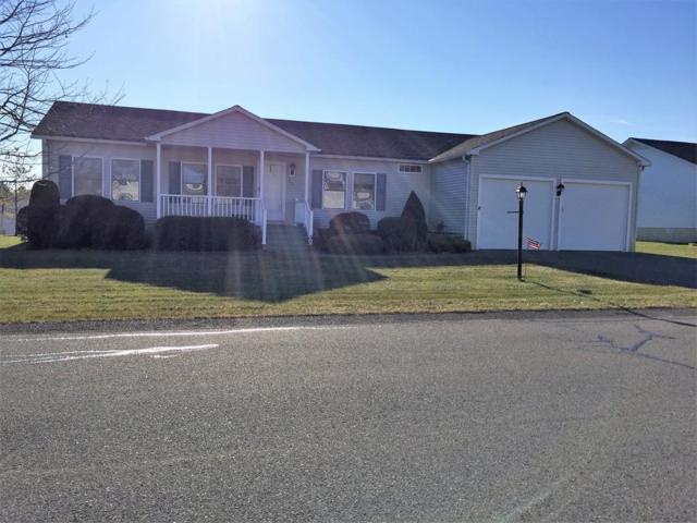 15 Stonemeadow Drive, Bridgewater, MA 02324 (MLS #72431355) :: Vanguard Realty