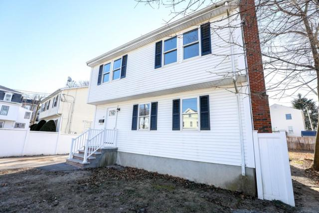 58 Gordon Ave, Boston, MA 02136 (MLS #72431368) :: Apple Country Team of Keller Williams Realty