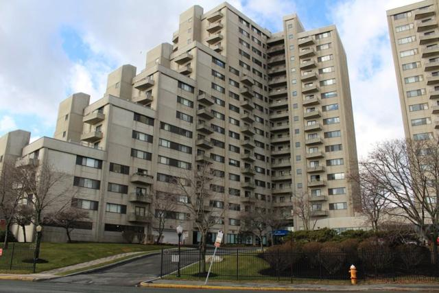 376 Ocean Ave #702, Revere, MA 02151 (MLS #72431449) :: Welchman Real Estate Group | Keller Williams Luxury International Division
