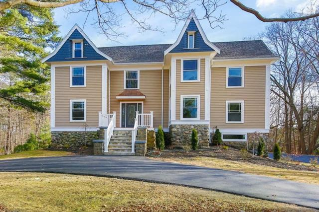 321 Main St., Lynnfield, MA 01940 (MLS #72431487) :: EdVantage Home Group