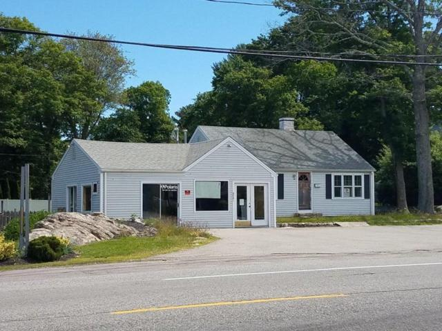 808 Chief Justice Cushing Highway, Cohasset, MA 02025 (MLS #72431511) :: Keller Williams Realty Showcase Properties
