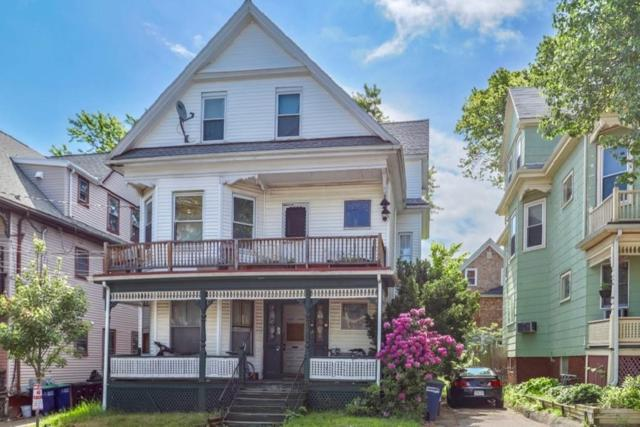 161 Lowell St, Somerville, MA 02143 (MLS #72431515) :: Revolution Realty