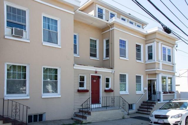 434 Essex St 2L, Salem, MA 01970 (MLS #72431622) :: EdVantage Home Group