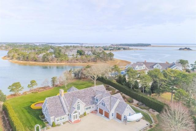255 Seapine Rd, Chatham, MA 02650 (MLS #72431704) :: Exit Realty