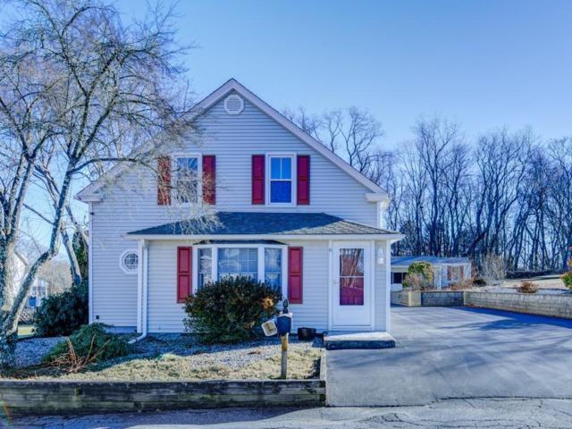 6 Dewey Ave, Millbury, MA 01527 (MLS #72431754) :: Mission Realty Advisors
