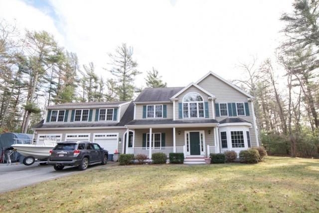 46 Herring Way, Plymouth, MA 02360 (MLS #72431769) :: Mission Realty Advisors