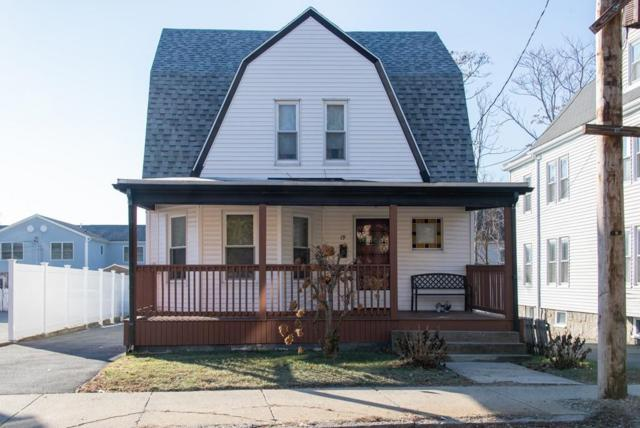19 Tremont St, Peabody, MA 01960 (MLS #72431786) :: EdVantage Home Group