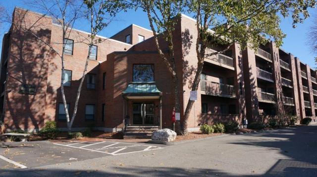 123 Elm Street D12, Quincy, MA 02169 (MLS #72431793) :: Charlesgate Realty Group