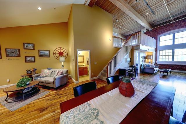 1 Tupperware Dr #303, North Smithfield, RI 02896 (MLS #72431819) :: Westcott Properties
