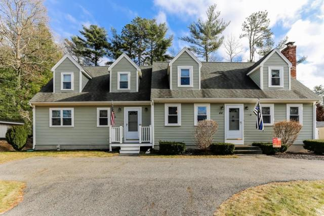 44 Columbia Cir, Plymouth, MA 02360 (MLS #72431872) :: Apple Country Team of Keller Williams Realty