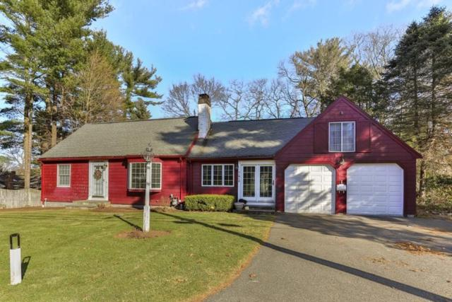794 Summer St, Lynnfield, MA 01940 (MLS #72431884) :: EdVantage Home Group