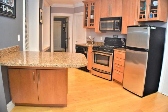 101 Prince St #4, Boston, MA 02113 (MLS #72431928) :: ERA Russell Realty Group