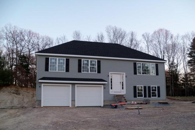 LOT 13 Highland Heights, Taunton, MA 02780 (MLS #72431972) :: Welchman Real Estate Group | Keller Williams Luxury International Division