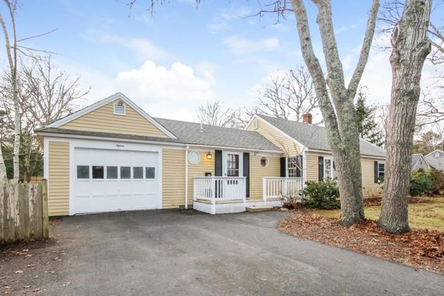 15 Sharon Rd, Yarmouth, MA 02664 (MLS #72432011) :: Exit Realty