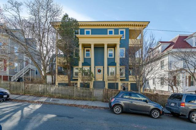 97 Montebello Rd #6, Boston, MA 02130 (MLS #72432021) :: Vanguard Realty