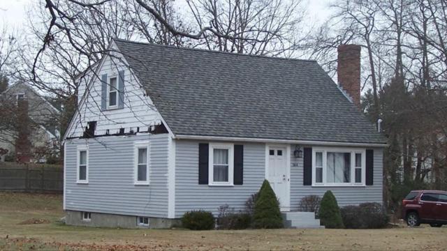364 Myrtle, Hanover, MA 02339 (MLS #72432024) :: Westcott Properties