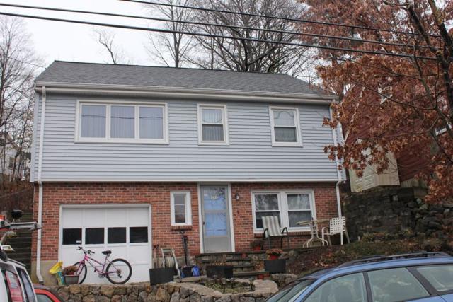 148 Princeton Ave., Waltham, MA 02451 (MLS #72432035) :: Vanguard Realty