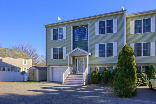 1232 Boston Rd #1232, Haverhill, MA 01835 (MLS #72432041) :: Charlesgate Realty Group