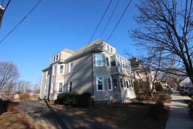 76-78 Glover Ave, Quincy, MA 02171 (MLS #72432099) :: Cobblestone Realty LLC