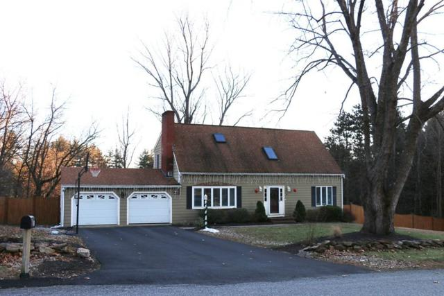 20 Mcintosh Rd, Chelmsford, MA 01824 (MLS #72432101) :: Exit Realty