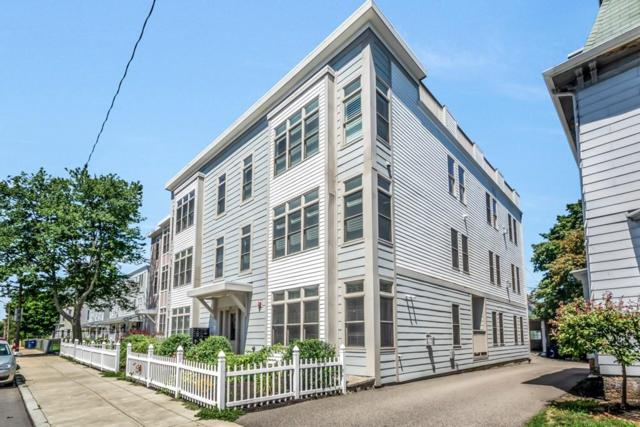 28 Mount Vernon St #2, Boston, MA 02125 (MLS #72432105) :: Compass Massachusetts LLC