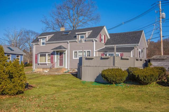 116 Elliott St, Danvers, MA 01923 (MLS #72432136) :: Compass Massachusetts LLC