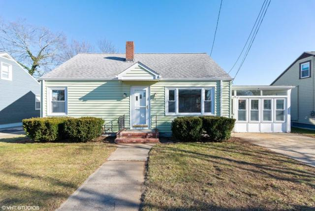 126 Milford St, New Bedford, MA 02745 (MLS #72432253) :: Trust Realty One