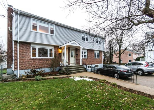 12 Vivian Dr #12, Watertown, MA 02472 (MLS #72432263) :: Vanguard Realty