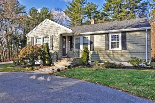 7 Grandview Road, North Reading, MA 01864 (MLS #72432321) :: EdVantage Home Group
