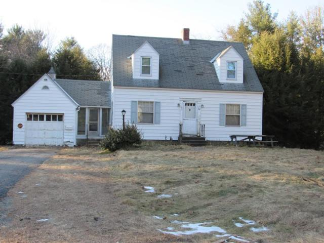 32 Winchendon Road, Templeton, MA 01436 (MLS #72432412) :: Apple Country Team of Keller Williams Realty