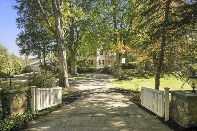 760 Brush Hill Road, Milton, MA 02186 (MLS #72432419) :: Vanguard Realty