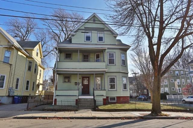 147 Willow Ave, Somerville, MA 02144 (MLS #72432421) :: Compass Massachusetts LLC