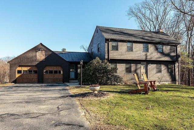 33 Amble Rd, Chelmsford, MA 01824 (MLS #72432446) :: EdVantage Home Group