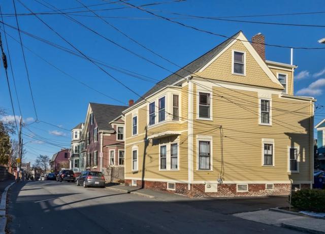 61 Summer Street #2, Salem, MA 01970 (MLS #72432578) :: EdVantage Home Group