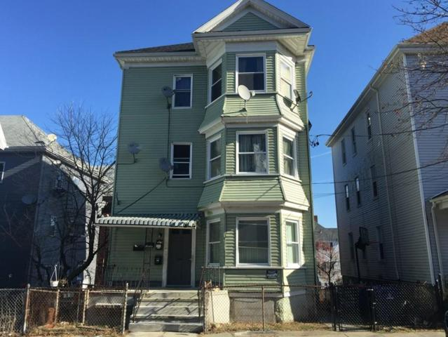 86 Myrtle Street, New Bedford, MA 02740 (MLS #72432586) :: Compass Massachusetts LLC