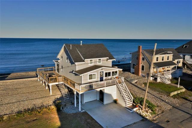 120 Oceanside Dr, Scituate, MA 02066 (MLS #72432633) :: Charlesgate Realty Group