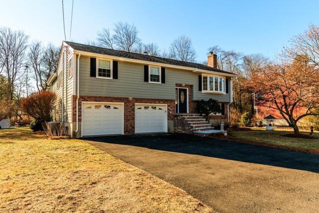 7 Gibson Street, Burlington, MA 01803 (MLS #72432646) :: EdVantage Home Group