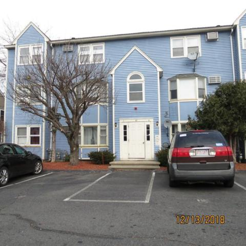 45 West Third Street #1, Lowell, MA 01850 (MLS #72432660) :: EdVantage Home Group