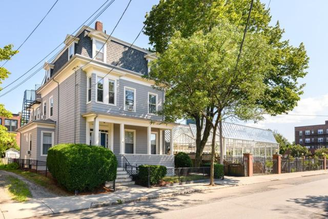 4 Day Street, Cambridge, MA 02138 (MLS #72432675) :: Driggin Realty Group